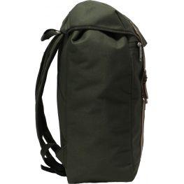 Городской рюкзак Bagland Successful 17 л. Хаки (0050466)
