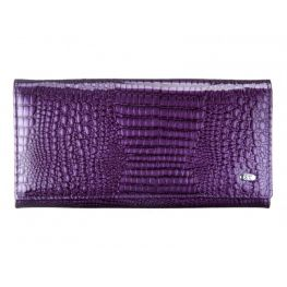 Кошелек женский ST Camden purple