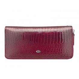 Женский кошелек ST Pierce red