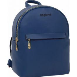 Рюкзак Bagland Stella 6 л. Синий (0014196)