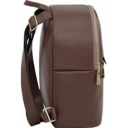 Рюкзак Bagland Stella 6 л. 299 коричневий (0014196)